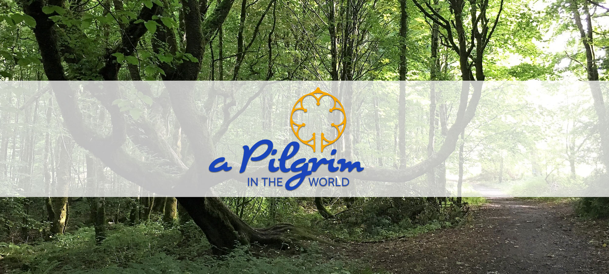 A Pilgrim in the World
